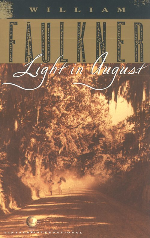Click HERE for info on Light in August